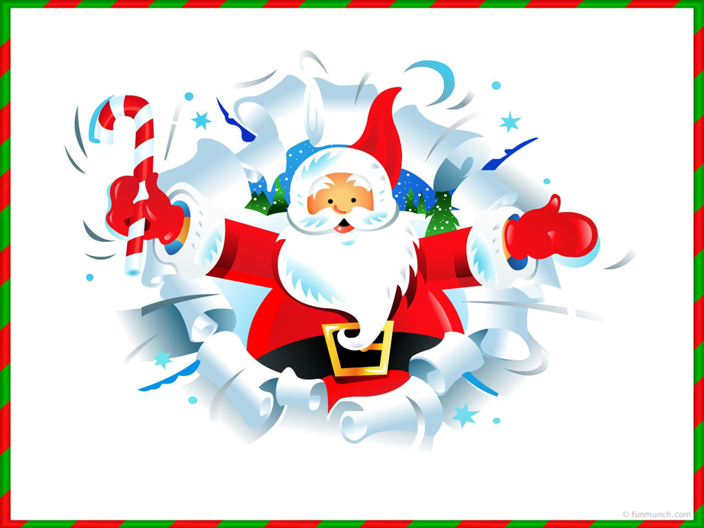 18 листопада - День народження Діда Мороза - 18 Листопада 2013 ...
